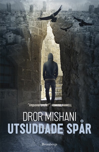 The first Avraham novel - now available in Swedish and Polish too!